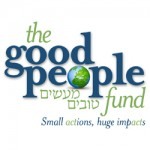 the good people fund logo
